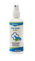 Средство Canina Dog-Stop Forte Spray для собак, 100мл