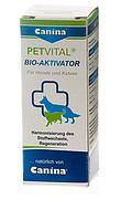Вітаміни Canina PETVITAL Bio-Aktivator, 20мл