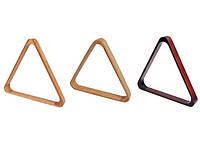 Треугольник DeLuxe дерево
