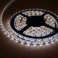 Светодиодная LED лента 5050 Белая 60RW 5 м