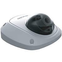 "IP видеокамера Hikvision DS-2CD2542FWD-IS . 4 Мп, 1/3"" progressive scan CMOS, f=2,8мм,0.01 Лк,  ик=10м"