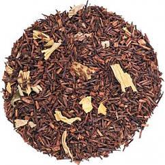 Чай Космічний Ройбуш з цедрою апельсина Space Coffee 50 грам