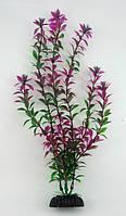 Растение для аквариума пластиковое 20 см