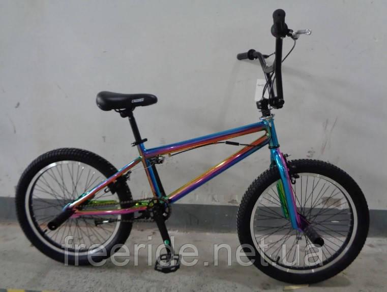 Трюкових велосипедів Crosser BMX 20