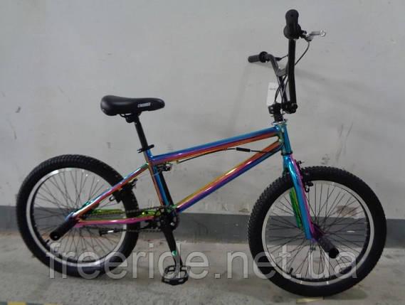 Трюкових велосипедів Crosser BMX 20, фото 2
