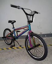Трюкових велосипедів Crosser BMX 20, фото 3