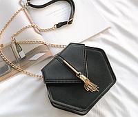 Черная сумка, фото 1