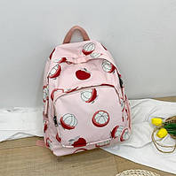 Рюкзак пудровый Личи, фото 1