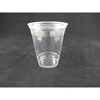 Стакан пластиковый прозрачный 355мл 50шт/уп Pro Master арт.41916