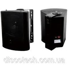АС 30/60W настенная MSB408-100V BLACK