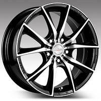 Литые диски Racing Wheels H-712 R16 W7 PCD5x112 ET45 DIA66.6 (DDN-F/P)