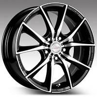 Литые диски Racing Wheels H-712 R16 W7 PCD5x112 ET45 DIA66.6