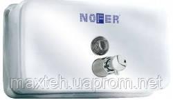 Дозатор для жидкого мыла Nofer глянцевый