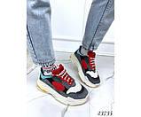 Кроссовки Balenciaga, фото 7