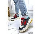 Кроссовки Balenciaga, фото 5