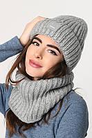 Carica Набор шапка-шарф Carica 31910-4