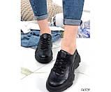 Кроссовки RAF из натуральной кожи, фото 2