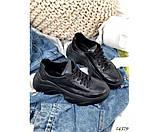 Кроссовки RAF из натуральной кожи, фото 4