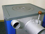 Твердопаливні котли Котел KLIVER Клівер 18П (плита), фото 5