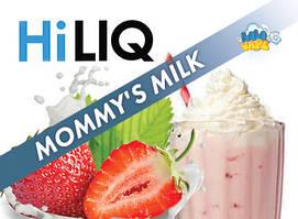 Ароматизатори HiLIQ Хайлик mommy's milk (Молоко мами)