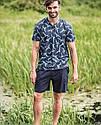 Комплект чоловічий футболка+шорти. ТМ Key. XXL, фото 4