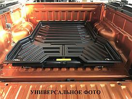 Выдвижная грузовая платформа AR DESIGN Toyota Hilux 2015+