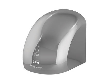 Сушилка для рук Ballu BAHD-2000DMCHROME артикул BAHD-2000DMCHROME, фото 2