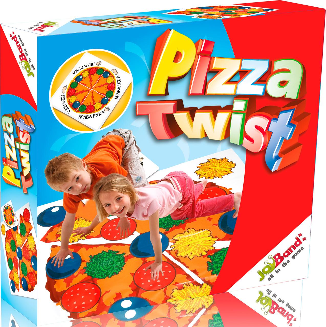 Гра Твістер Піца