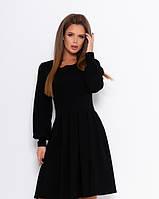 Платья BeautyArt 11060 S,M,L,XL черный