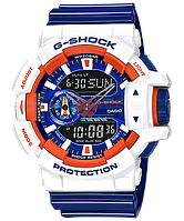 Мужские часы Casio G-SHOCK GA-400CS-7AER оригинал