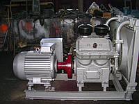Компрессор 4ВУ, компрессор воздушный 4ВУ1-5/9, ремонт компрессора 4ВУ, компрессор 4ВУ с хранения