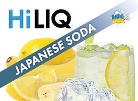Ароматизатори HiLIQ Хайлик Japanise Soda (Японська газована)