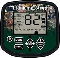 Металлоискатель Bounty Hunter Titanium Camо - достойная альтернатива Garret ACE