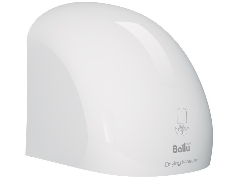 Сушилка для рук Ballu BAHD-2000DM артикул BAHD-2000DM