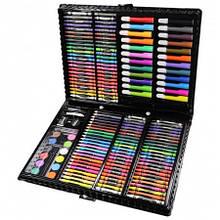Большой набор для рисования Art set на 150 предметов