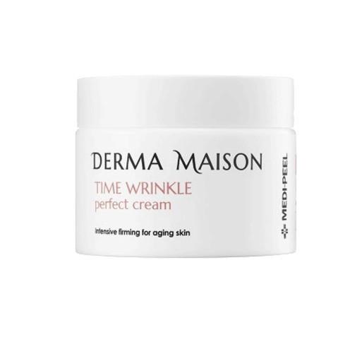 Крем против морщин Medi-peel Derma Maison Time Wrinkle Cream