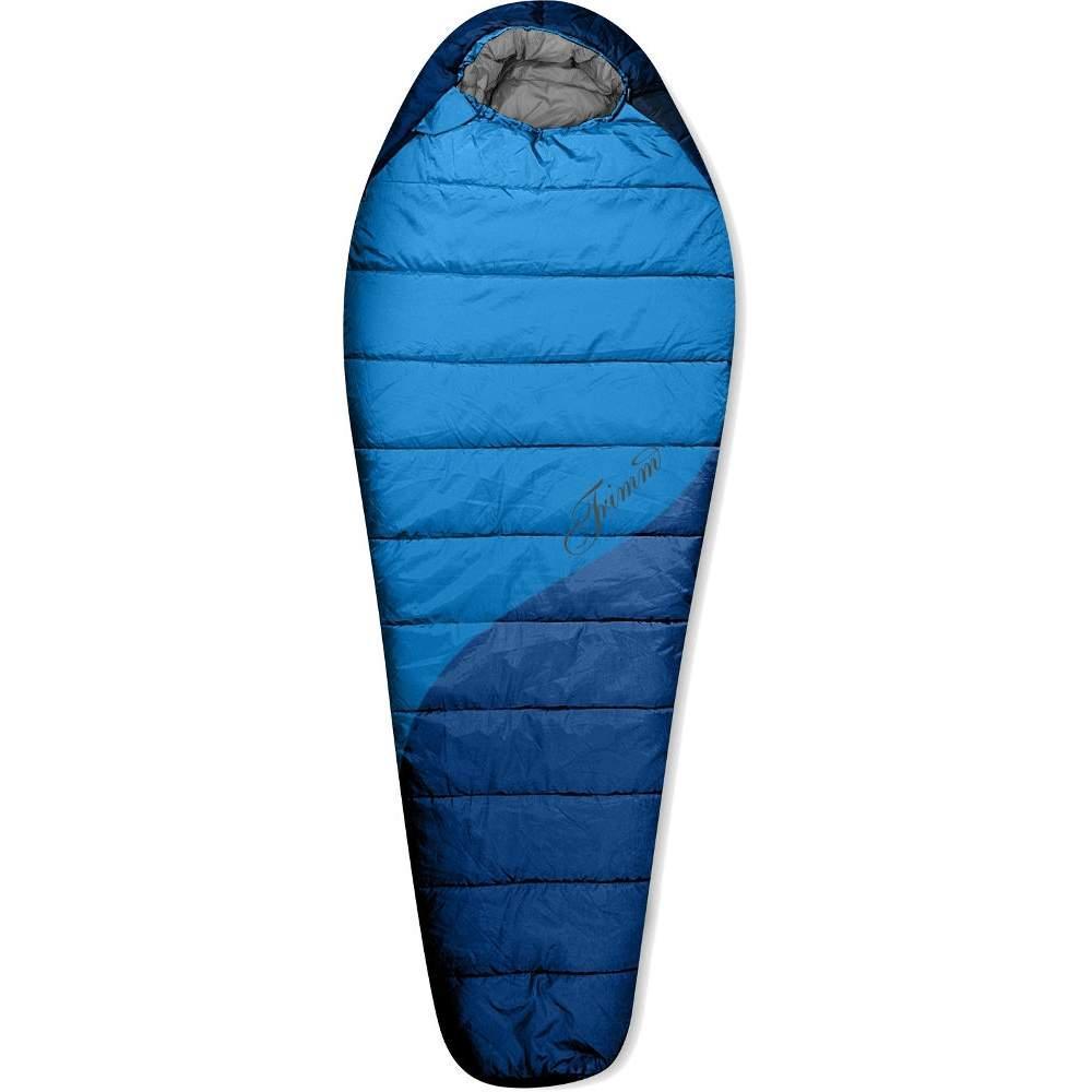 Спальний мішок Trimm Balance 195 R Blue