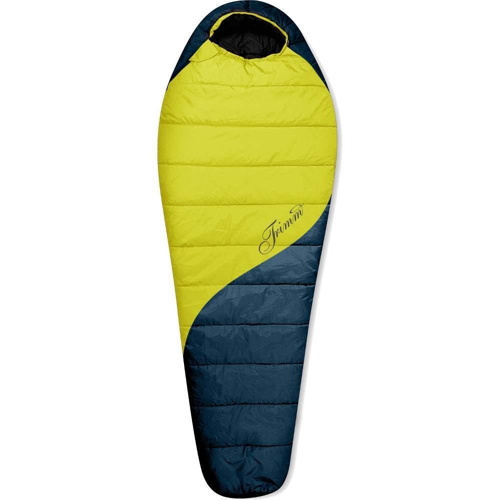 Спальний мішок Trimm Balance 195 R Yellow