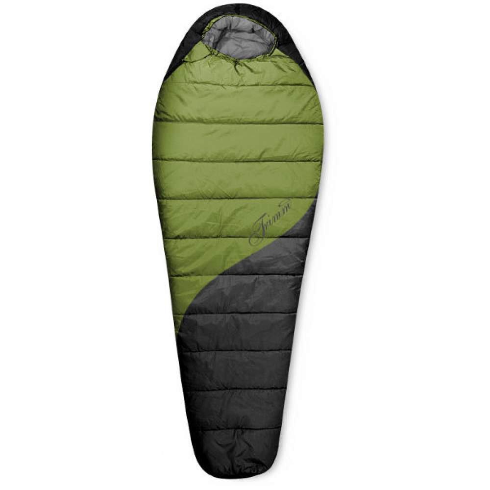 Спальний мішок Trimm Balance Jr 150 Green