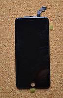Дисплей для Apple iPhone 6 (4.7) с сенсорным экраном black