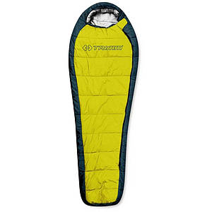 Спальний мішок Trimm Highlander 185 L Yellow