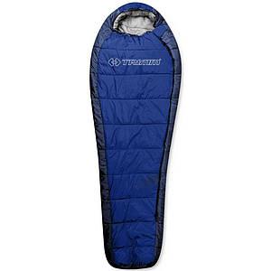 Спальний мішок Trimm Highlander 195 R Blue