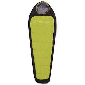 Спальний мішок Trimm Impact 185 L Green