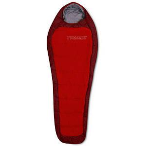Спальний мішок Trimm Impact 195 L Red