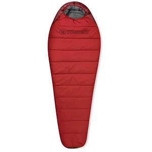 Спальний мішок Trimm Walker 185 R Red