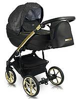 Детская универсальная коляска 2 в 1 Bexa Ideal New 2020 ID 02