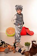 Карнавальный костюм Мышонок мальчик, фото 1
