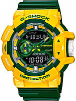 Мужские часы Casio G-SHOCK GA-400CS-9AER оригинал