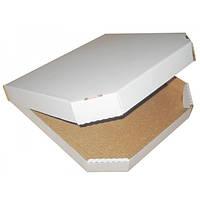 Коробка под пиццу без логотипа, 300х300мм шт Pro Master арт.80018
