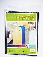 Чехол для одежды тканевый 60*90 см